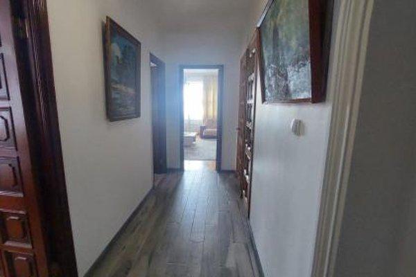 On Khimshiashvili Apartment - фото 22