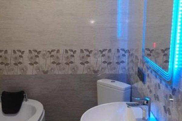 On Khimshiashvili Apartment - фото 8