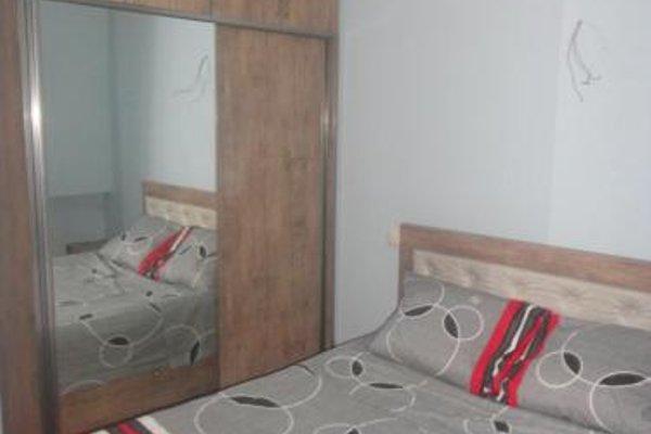 Апартаменты «Элитный дом в Батуми» - фото 6