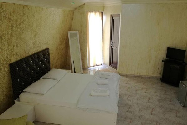 Kakhaberi Street Hotel - фото 10