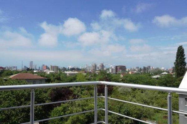 Kakhaberi Street Hotel - фото 15