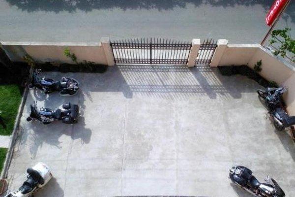 Kakhaberi Street Hotel - фото 21