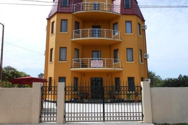 Kakhaberi Street Hotel - фото 22