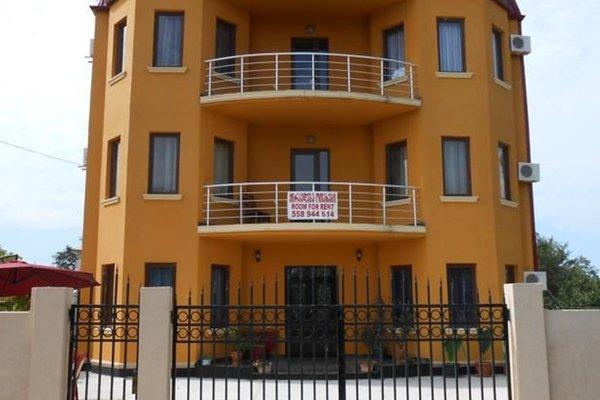 Отель «Кахабери стрит» - фото 23
