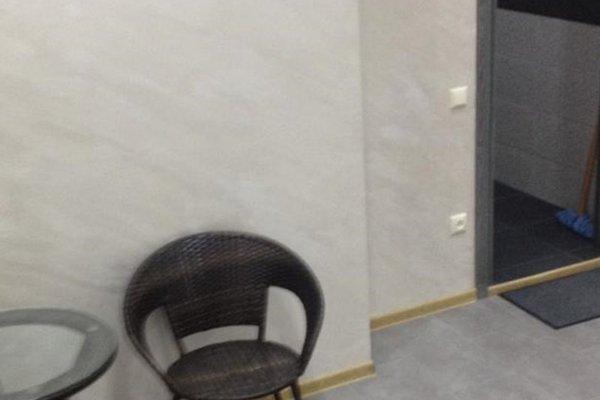 Апартаменты Батуми - 13