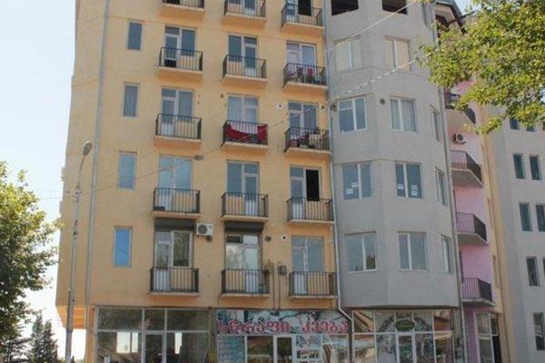 Apartment Tamar Mepe - фото 33