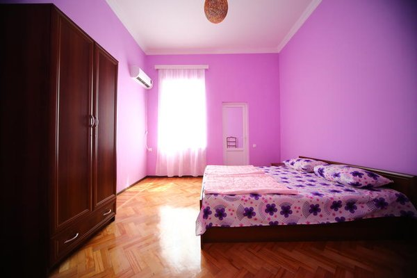 Georgianize Yourself Hostel - фото 19