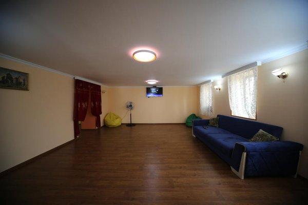 Georgianize Yourself Hostel - фото 10