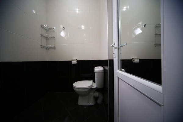 Georgianize Yourself Hostel - фото 11