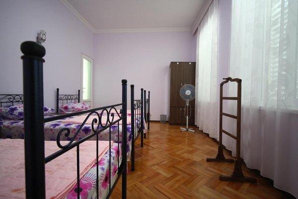 Georgianize Yourself Hostel - фото 5