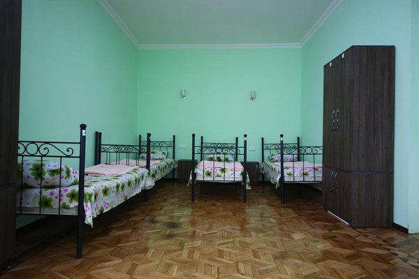 Georgianize Yourself Hostel - фото 6