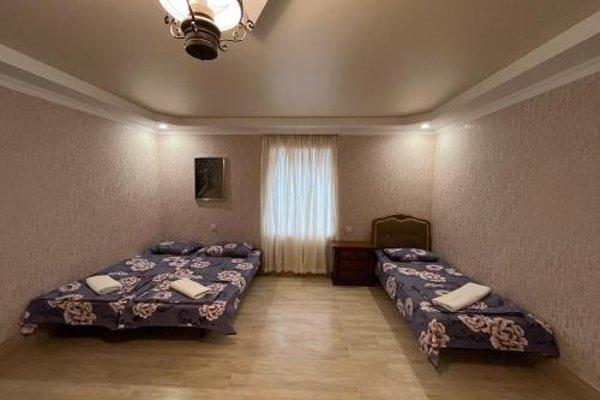 Kutaisi City Heart Apartment - фото 10