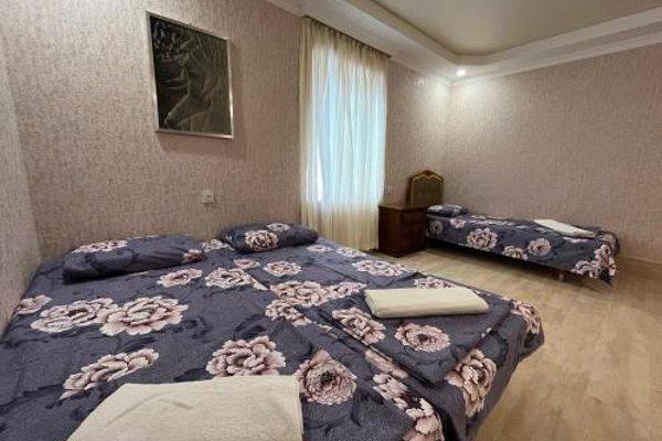 Kutaisi City Heart Apartment - фото 15