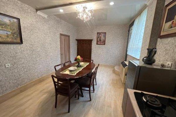 Kutaisi City Heart Apartment - фото 17