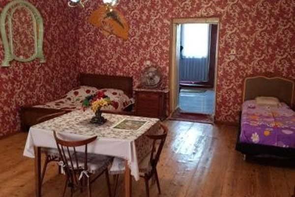 Kutaisi City Heart Apartment - фото 3