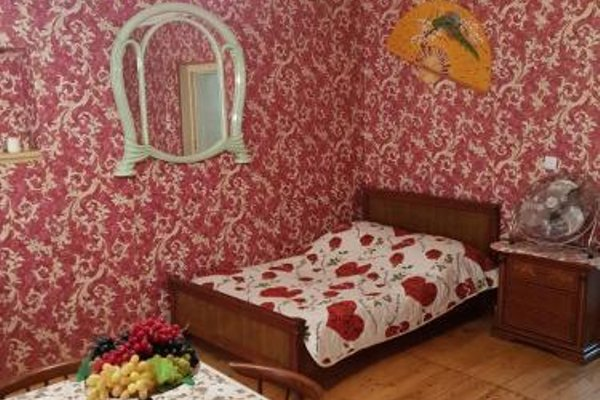 Kutaisi City Heart Apartment - фото 5