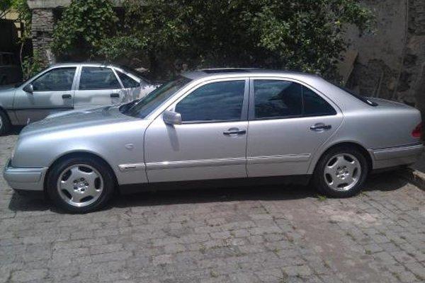 Kutaisi City Heart Apartment - фото 6