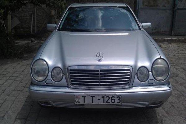 Kutaisi City Heart Apartment - фото 7