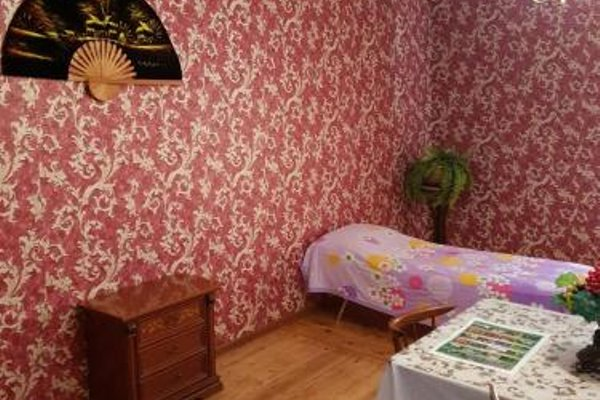 Kutaisi City Heart Apartment - фото 9