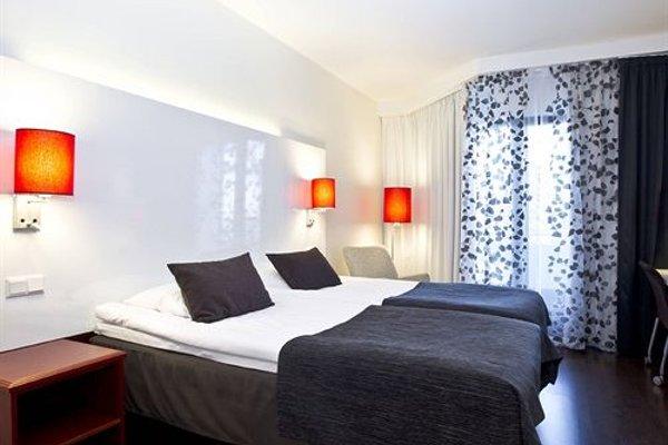 Отель Scandic Patria - фото 18