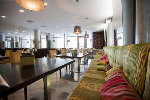 Отель Scandic Patria - фото 11