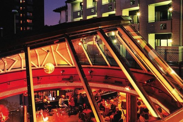 Отель Scandic Patria - фото 16