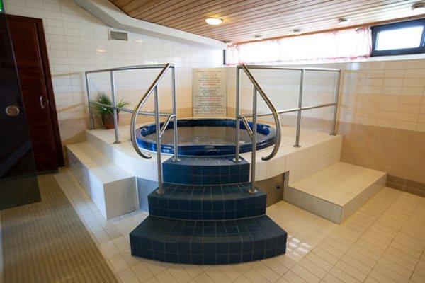 Отель Scandic Patria - фото 9