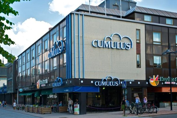 Cumulus City Lappeenranta - фото 14