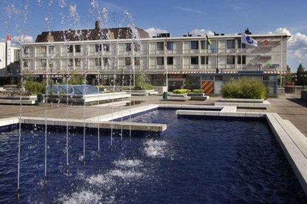 Original Sokos Hotel Lappee - фото 23