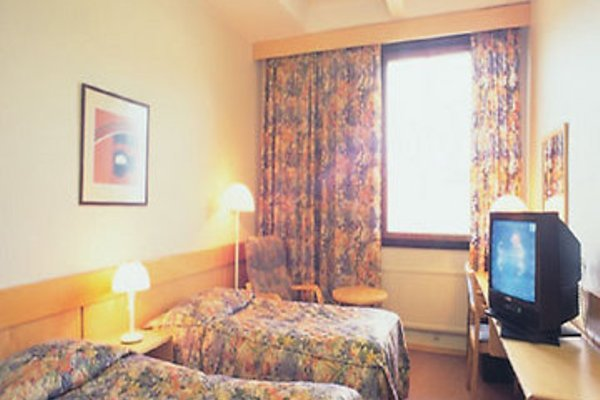 Original Sokos Hotel Lappee - фото 4