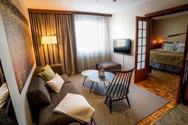 Original Sokos Hotel Lappee - фото 5