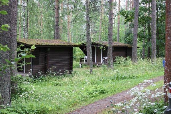 Huhtiniemi Camping - 13