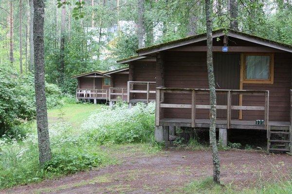 Huhtiniemi Camping - 16