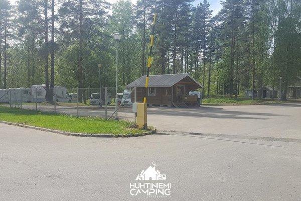 Huhtiniemi Camping - 18