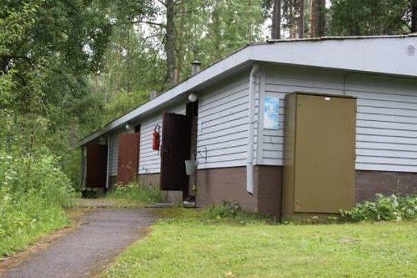 Huhtiniemi Camping - 19