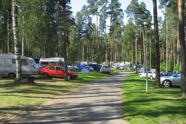 Huhtiniemi Camping - 22
