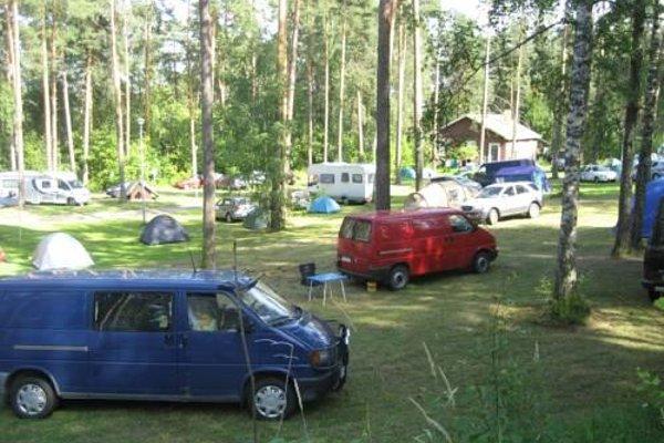 Huhtiniemi Camping - 23