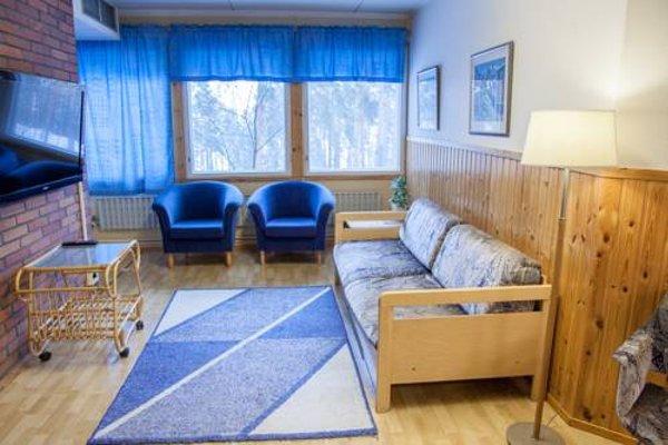 Huhtiniemi Camping - 5