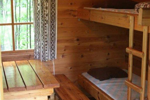 Huhtiniemi Camping - 8