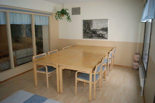 Finnhostel Lappeenranta - фото 12