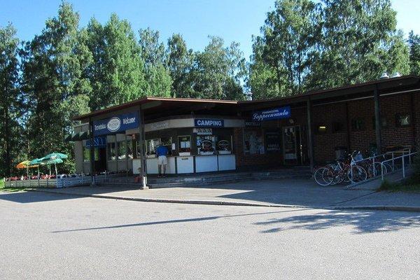 Finnhostel Lappeenranta - фото 21
