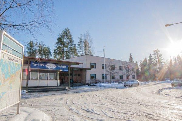 Finnhostel Lappeenranta - фото 23