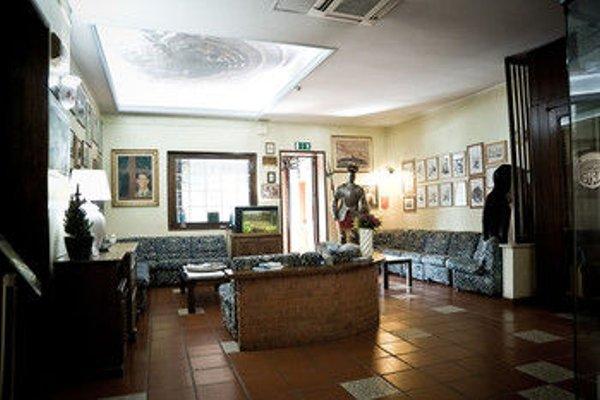 Hotel Artu - фото 15