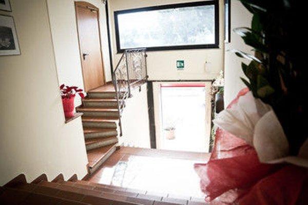 Hotel Artu - фото 5