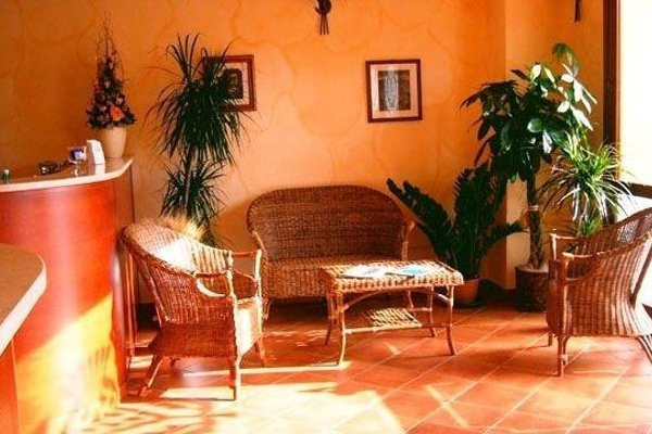 Hotel Giardino Corte Rubja - 4