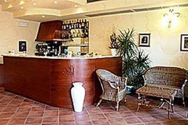 Hotel Giardino Corte Rubja - 8