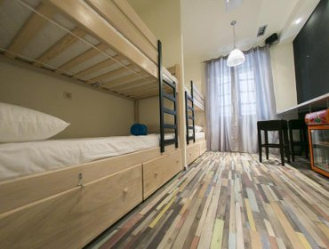 City Hostel Trogir