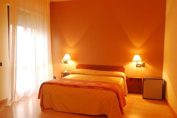 Nuovo Hotel Vigevano - фото 50