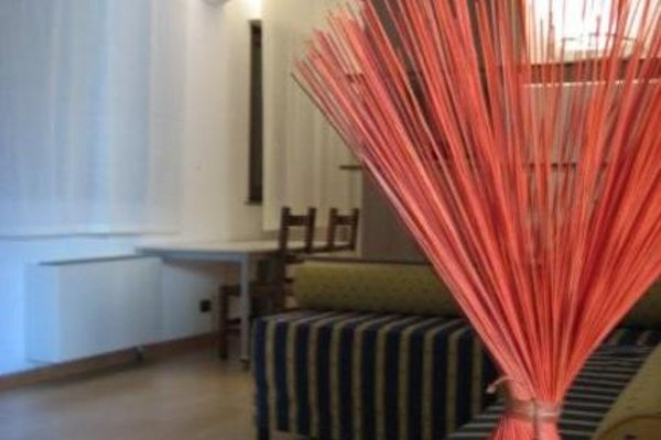 Nuovo Hotel Vigevano - фото 10