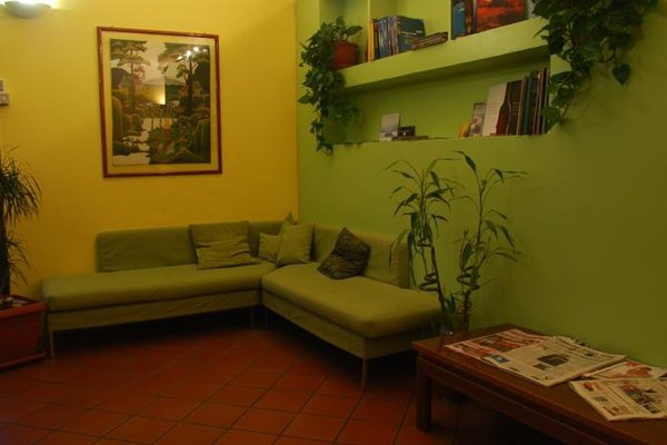Nuovo Hotel Vigevano - фото 11
